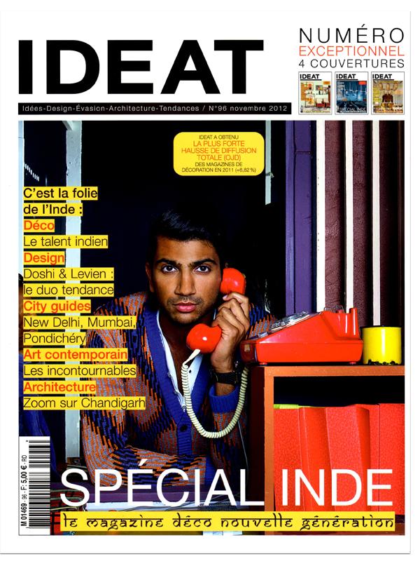 Idéat spécial Inde