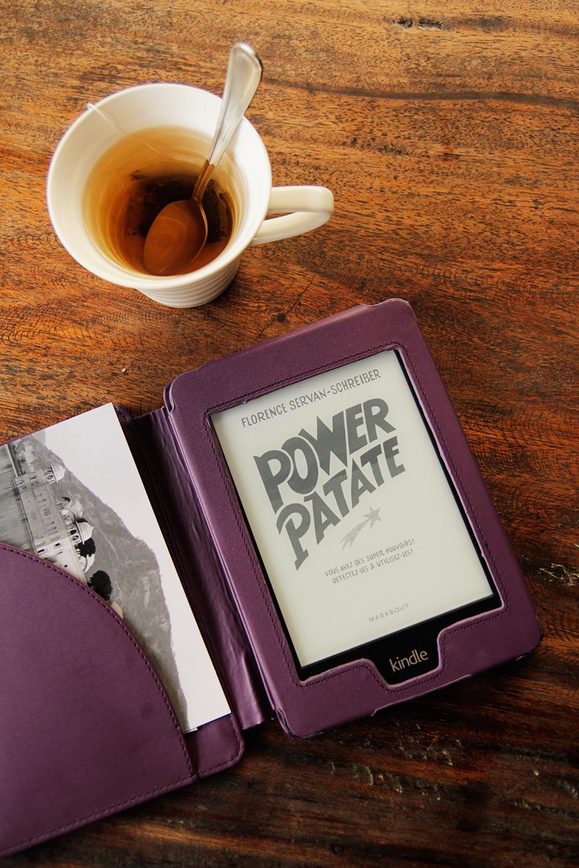powerpatate