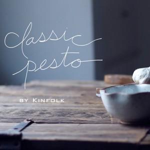 classicpesto
