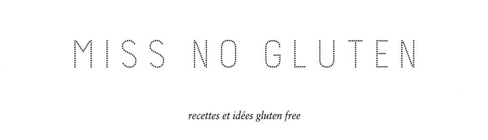 Miss No Gluten
